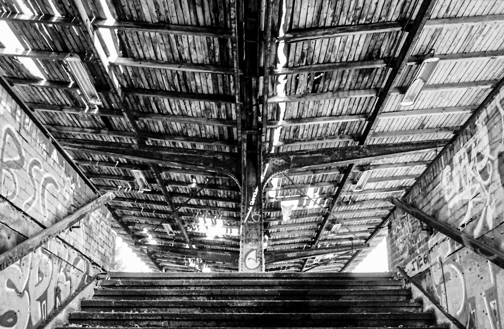 stazione fantasma