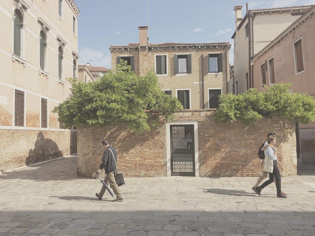 Venezia – 2018