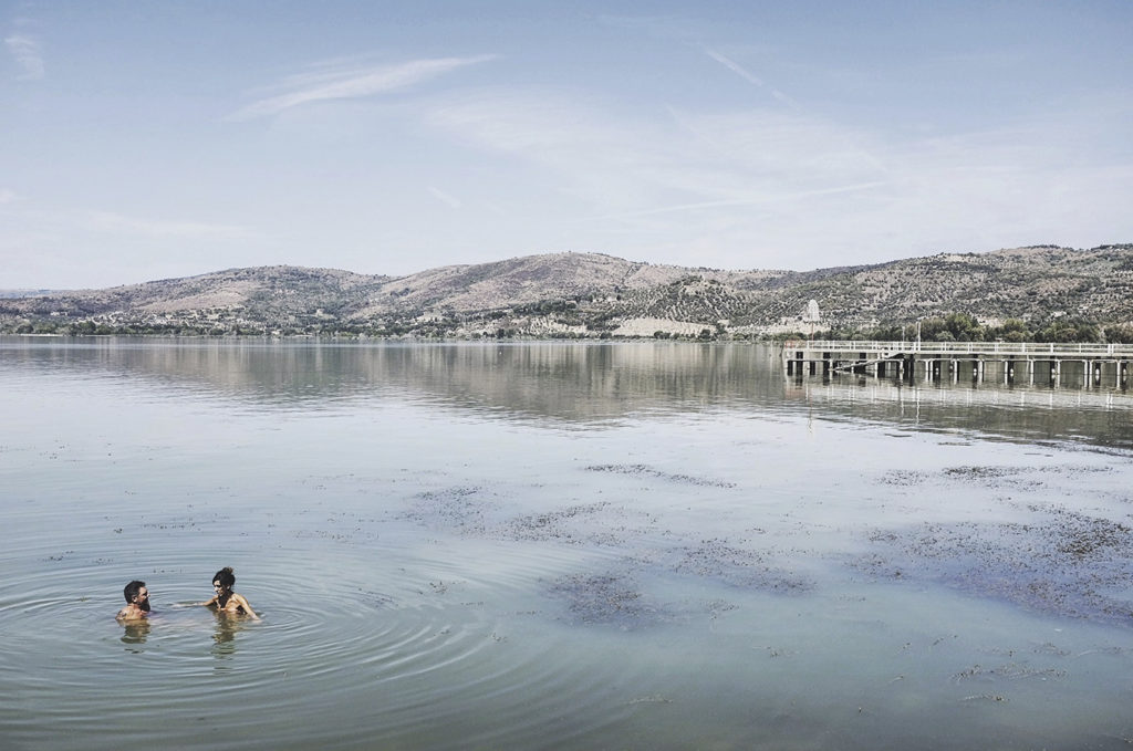 Lago Trasimeno – 2017