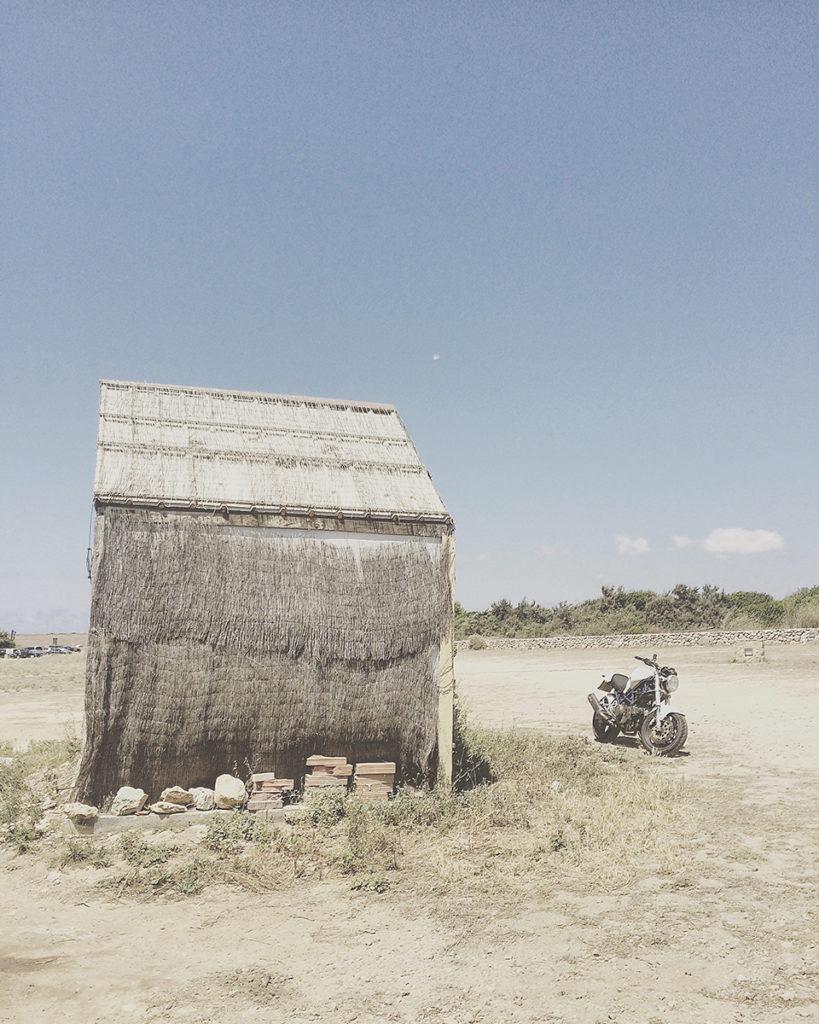 Mari Ermi, Sardegna – 2018