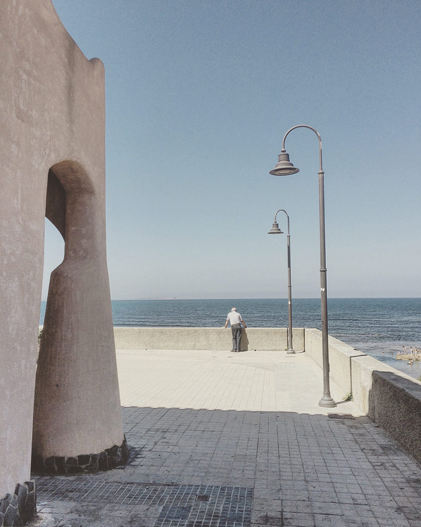 S'Archittu, Sardegna – 2018
